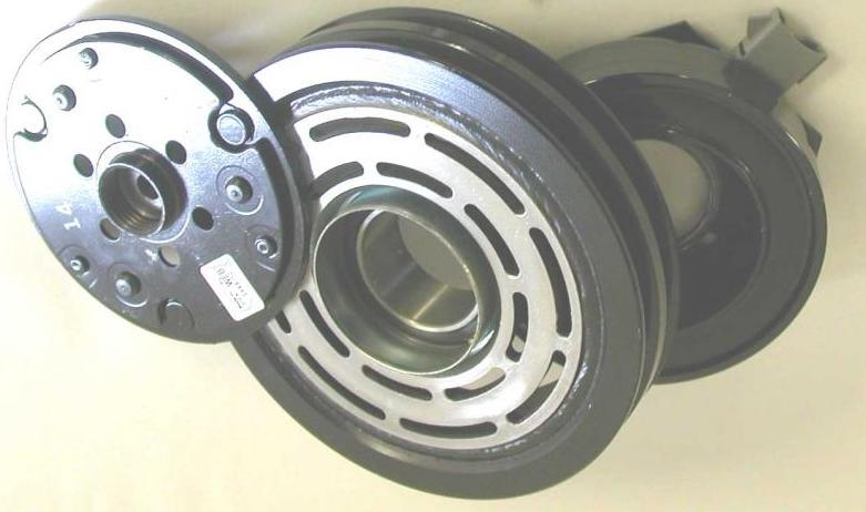 www acpartsguys com - Compressor Clutches