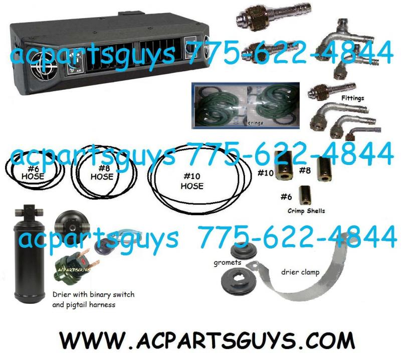 www acpartsguys com - Products